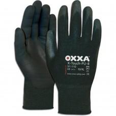 OXXA X-TOUCH-PU-B ZWART, 10