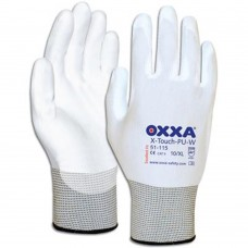 OXXA X-TOUCH-PU-W WIT, 9