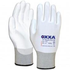 OXXA X-TOUCH-PU-W WIT, 10
