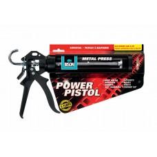 BISON POWER PISTOL CRD*6 L222