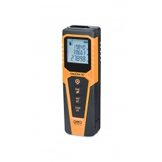 LASERAFSTANDMETER 30 MTR, 2MM GEODIST 30