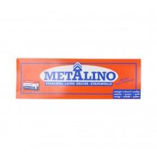 METALINO STAALWOL KOKER 0