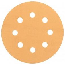 SCHUURVEL C470 BEST FOR WOOD AND PAINT, DIAMETER 115 MM, KORREL 60, 8