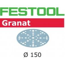 SCHUURSCHIJF STF D150/48 P180 GR/100