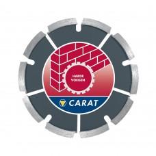 CARAT VOEGENFREES HARD DIAM. 125X22,23X6 MM, CTP CLASSIC