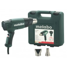 METABO H 16-500 IN KOFFER